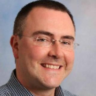 Aaron Vanzee, MD