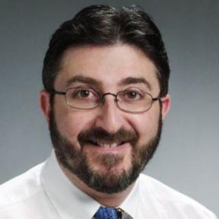 Raymond Fedderly, MD