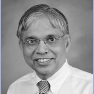 Manoj Shah, MD