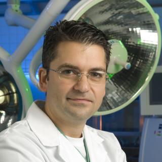 Ali Chahlavi, MD
