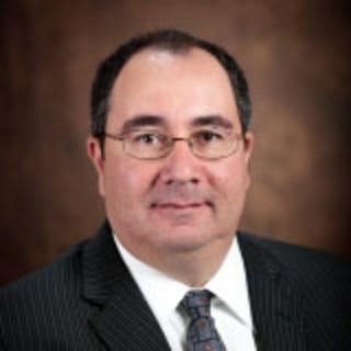 Juan Gallegos-Orozco, MD