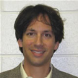 Vasilis Babaliaros, MD