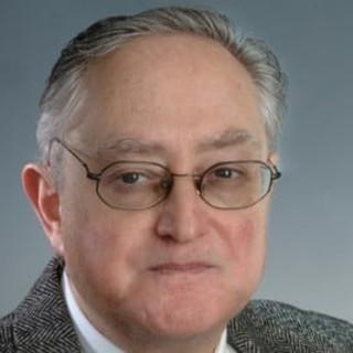 Carlos Flombaum, MD