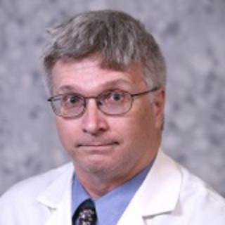 Harold Stringer Jr., MD