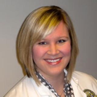 Lauren Self, MD