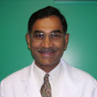 Rohit Shenoi, MD