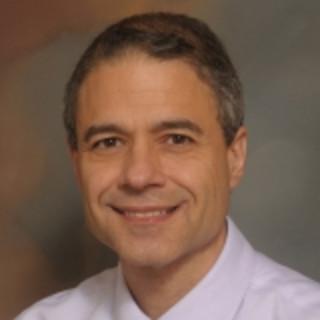 J Michael Mcintosh, MD