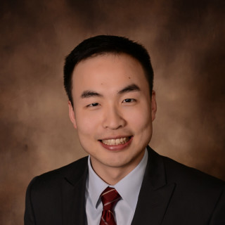 Alexander Kuo, MD