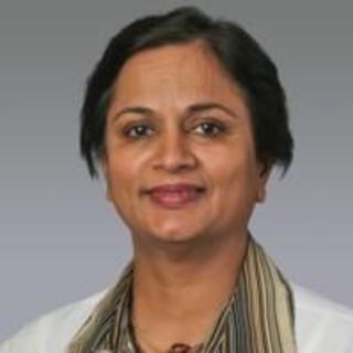 Manjula Vaghjiani, MD