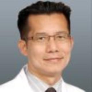 Huan Giap, MD