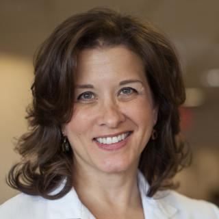 Leslie Montgomery, MD
