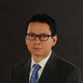 Juan Barreto Andrade, MD