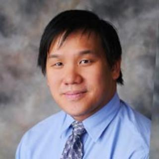 Clifford Chen, MD