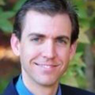 Benjamin Pettus, MD
