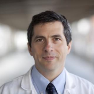 Timothy Gershon, MD