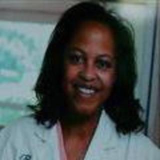 Angela Flippin-Trainer, MD