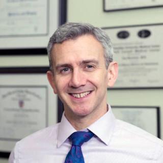 Grant Cooper, MD