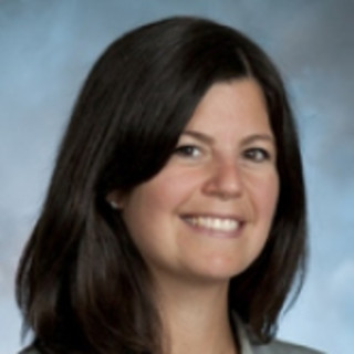 Dana Hayden, MD