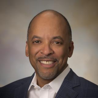 Thomas Williams Sr., MD