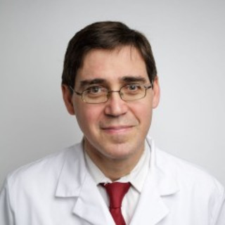 Joel Blush, MD