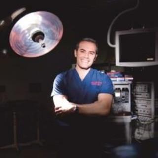 Rafael Lugo, MD