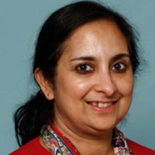 Tanuja Mishra, MD