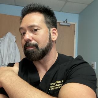 David Riker, MD