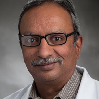 Ajit Kumar, MD