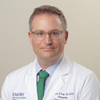 Joshua Levy, MD
