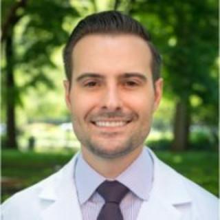 Brian Capogna, MD