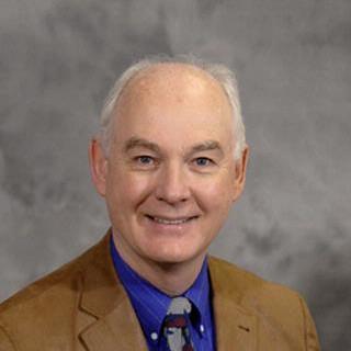 Mervyn Whelan, MD