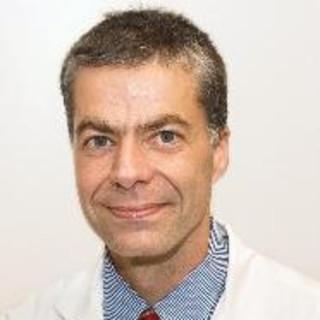 Paul Morrissey, MD