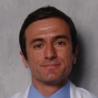 Raffi Hagopian, MD