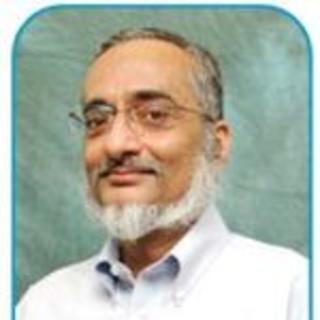 Shabbir Joher, MD