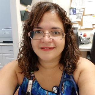 Esther (Benson) Malave, MD