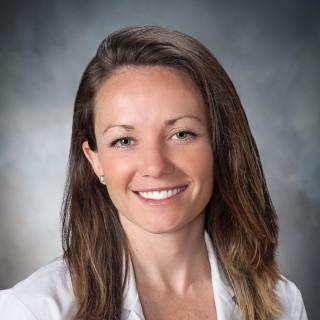 Sarah (Larkin) Evans, MD