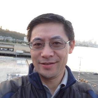 Charles Wang, MD
