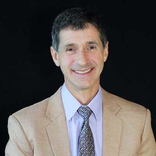 John Sanders, MD