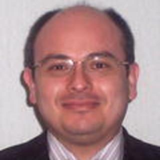 Alex Altamirano, MD