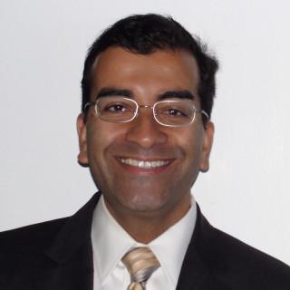 Nikhil Shah, MD