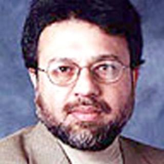 Irfan Altafullah, MD
