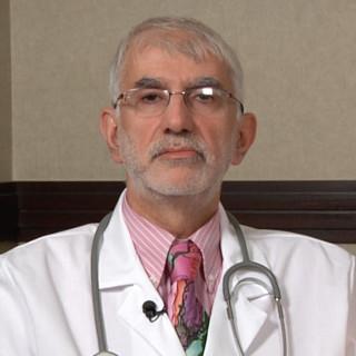 Abdul Al-Kassab, MD
