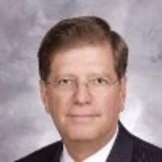 Charles Pamplin, MD