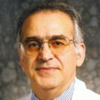 Mahmood Mafee, MD