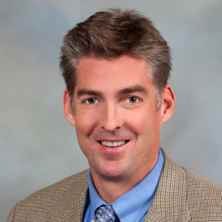 Scott Pendergast, MD