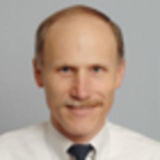 David Hales, MD
