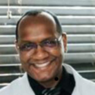 Charlie Foster Jr., MD