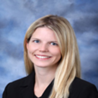 Stacy Beck, MD