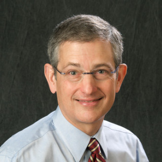 John Bertolatus, MD