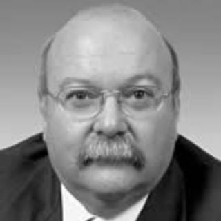 Ronald Baden, MD